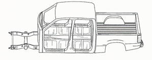 QUAD-CAB-TRUCK